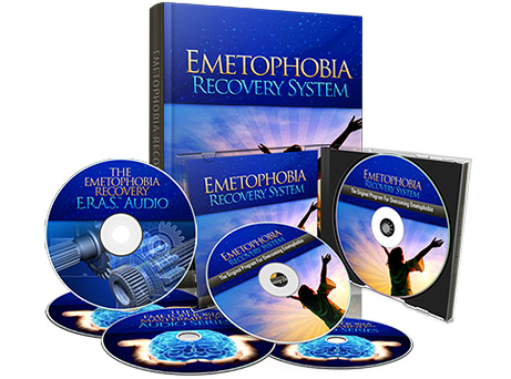 The Emetophobia Recovery System