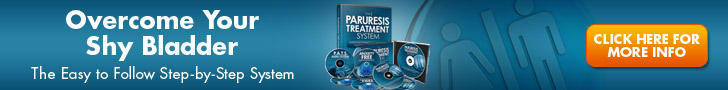Paruresis Treatment System