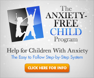 The anxiety free child